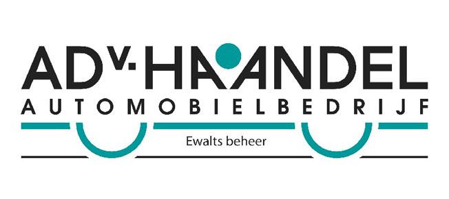 Autobedrijf van Haandel