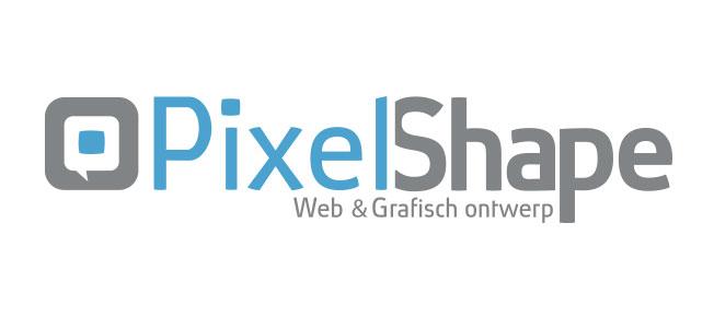 Pixelshape Boekel