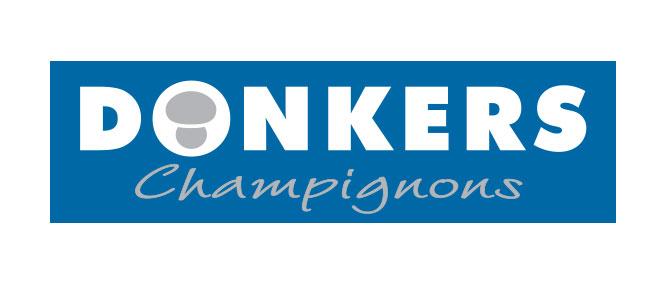 Donkers Champignons