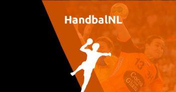 HandbalNL app