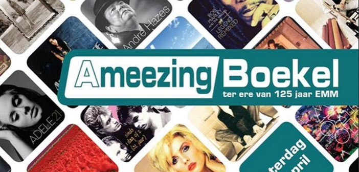 Aameezing Boekel 2014