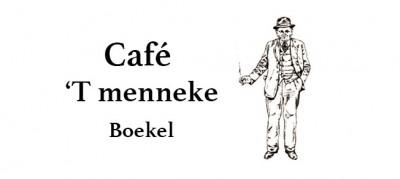 Cafe 'T menneke