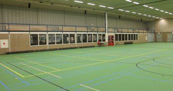 Sporthal de Burcht Boekel