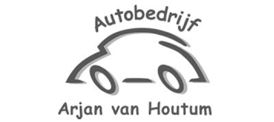 Arjan van Houtem