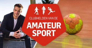Quino IJzerman-clubheld van de amateursport web
